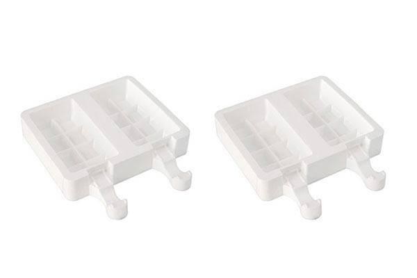 gel04 choco stick stampo silicone silikomart per gelato e semifreddi