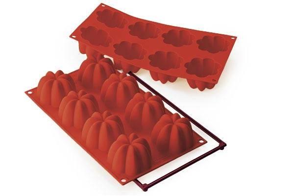 stampo silicone charlotte silikomart